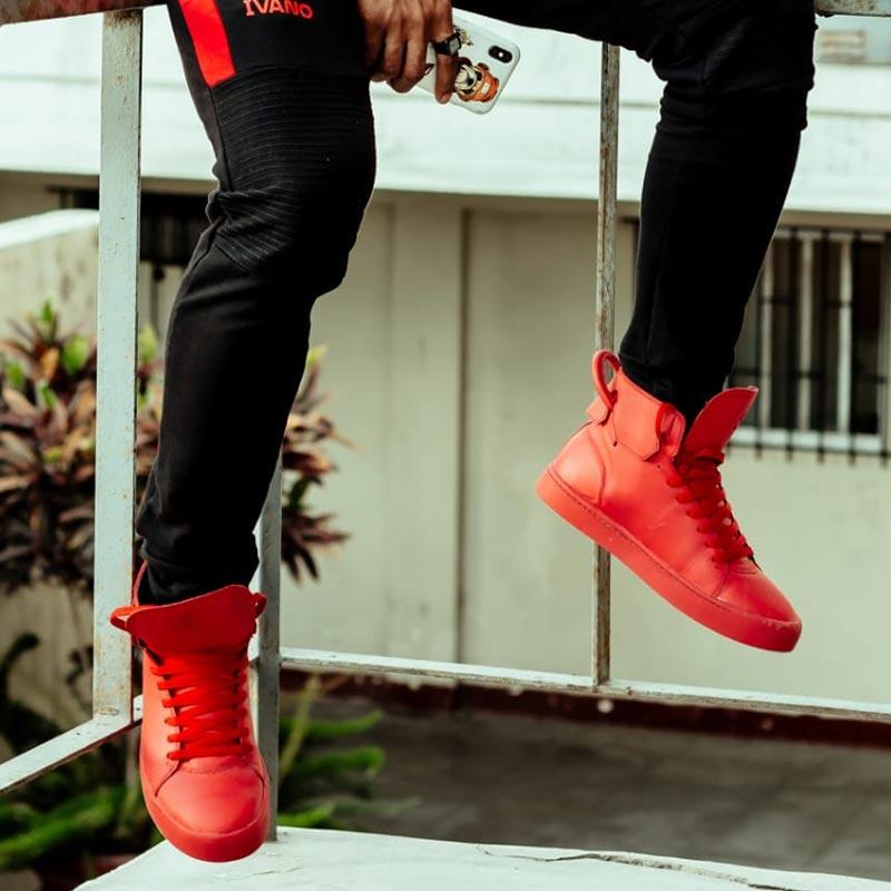 zapatillas urbanas lima